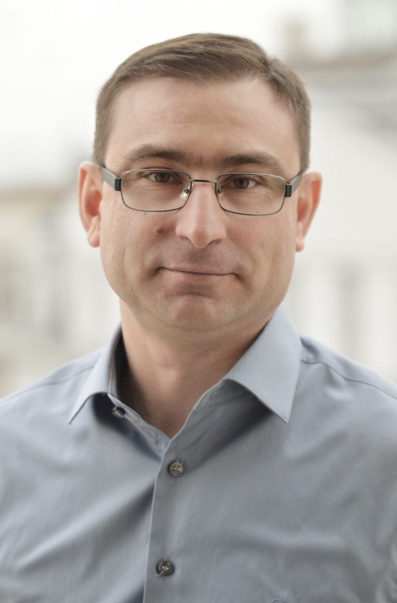 Dorian Macovei
